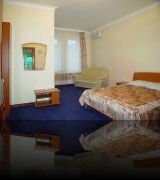 Отель ЯНАИС 3
